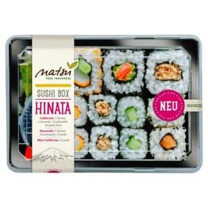 Natsu Sushi Box Hinata 210g