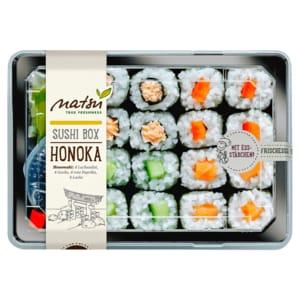 Natsu Sushi Box Honoka 240g