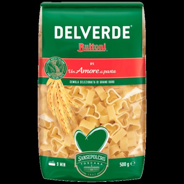 Buitoni Un Amore Di Pasta 500g