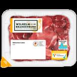 Wilhelm Brandenburg Hähnchen-Leber 350g