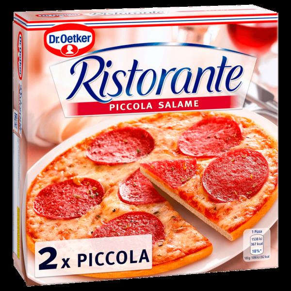 Dr. Oetker Ristorante Piccola Salame 280g