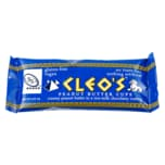 GoMaxGo Cleo's Peanut Butter 43g