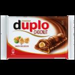 Duplo Chocnut 5 Riegel