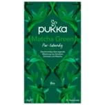 Pukka matcha green 20x1,5g, 30g