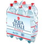Aqua Vitale Classic 6x1,5l
