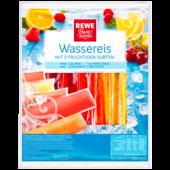 REWE Beste Wahl Wassereis mit Fruchtsaft 500ml