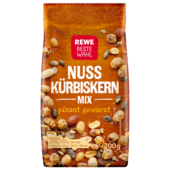 REWE Beste Wahl Nuss-Kürbiskern-Mix 200g
