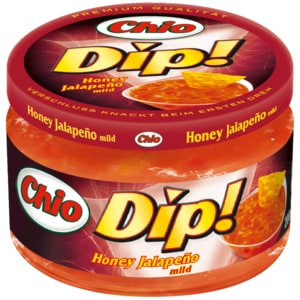 Chio Dip! Honey Jalapeño 200ml