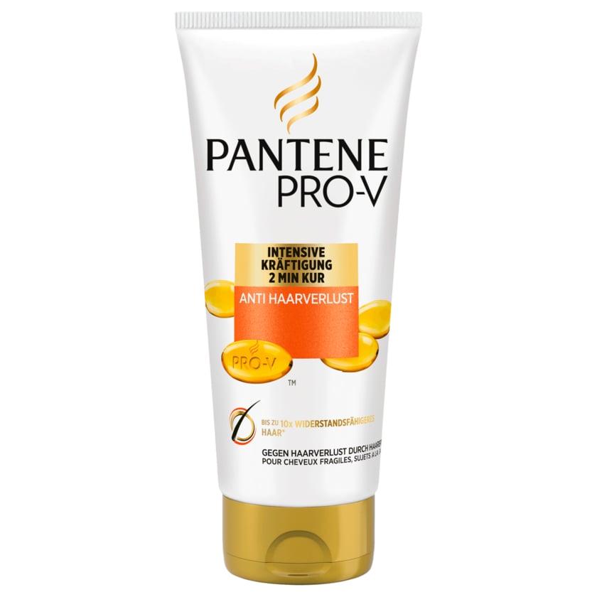 Pantene Pro-V 2 Minuten Intensiv-Haarkur Anti-Haarverlust 200ml