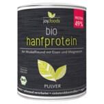 Joyfoods Bio Hanfprotein Pulver 125g