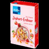 Kölln Müsli Joghurt Erdbeer 500g