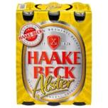 Haake Beck Alster 6x0,33l
