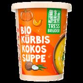 Küchenbrüder Frische Bioland Kürbissuppe mit Kokos 450ml