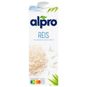 Alpro Reis-Drink Original 1l