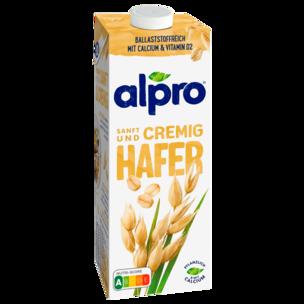 Alpro Hafer-Drink Original vegan 1l