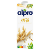 Alpro Hafer-Drink Original 1l