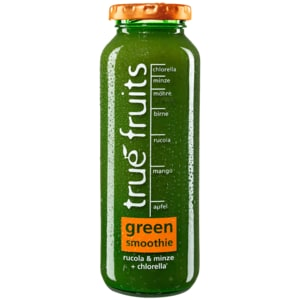 True Fruits Smoothie green no. 2 250ml