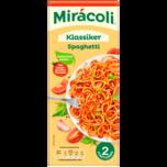 Mirácoli Spaghetti mit Tomatensauce 2 Portionen 285g