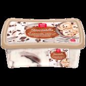 REWE Beste Wahl Stracciatella Eiscreme 900ml