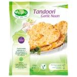 Vepura Tandoori Naan Garlic Vegetarisch 320g