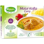 Vepura Malaki Curry vegetarisch 400g