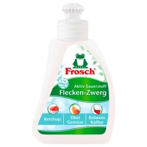 Frosch Aktiv Sauerstoff Fleck-Entferner 75ml