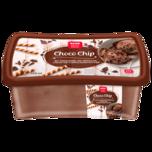 REWE Beste Wahl Choco-Chip-Eiscreme 900ml