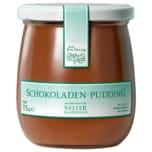 Zum Dorfkrug Pudding Schokolade 375g
