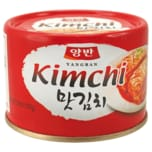 Yangban Kimchi 160g