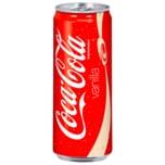Coca-Cola Vanilla 0,33l