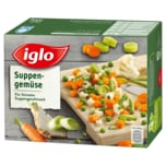 Iglo Suppengemüse 300g