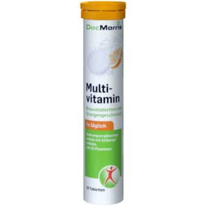 DocMorris Multivitamin 20 Stück
