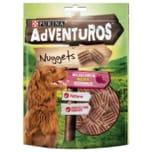 Purina Adventuros Nuggets Wildschweingeschmack 90g
