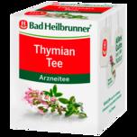 Bad Heilbrunner Arzneitee Thymiantee 8x1,4g - 8 Beutel