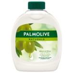 Palmolive Flüssigseife Naturals Milch&Olive Nachfüllflasche 300ml