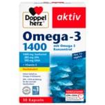 Doppelherz Omega-3 1400 30 Stück