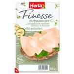Herta Finesse Putenbrust mit Buchenholz geräuchert 100g