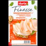 Herta Finesse Hähnchenbrust im Ofen gegrillt 100g