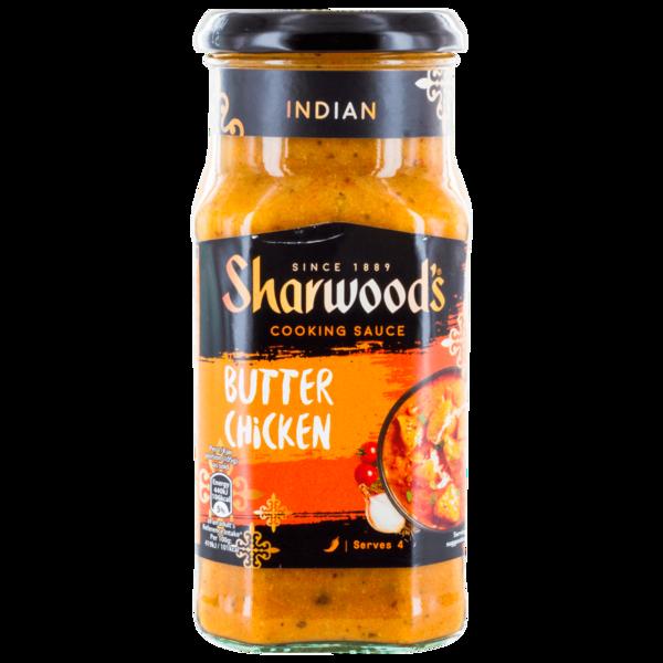 Sharwood's Butter Chicken 420g