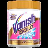 Vanish GOLD Oxi Action für Weißes Fleckenentferner Pulver 500g