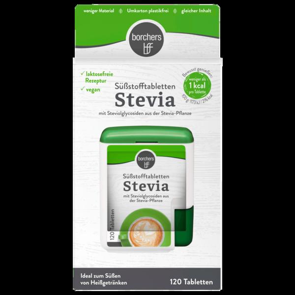 bff stevia s ungstabletten 120 st ck bei rewe online bestellen. Black Bedroom Furniture Sets. Home Design Ideas