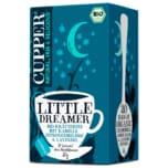 Cupper Bio Tee Little Dreamer 30g, 20 Beutel