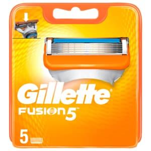 Gillette Fusion Systemklingen 5 Stück