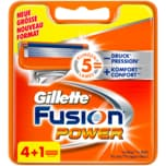 Gillette Klingen Fusion Power 5 Stück
