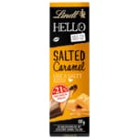 Lindt Hello Schokolade Salted Caramel 100g