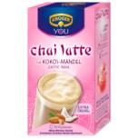 Krüger You Chai Latte Typ Kokos-Mandel Exotic India 250g