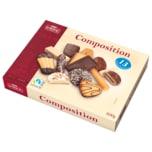 Lambertz Gebäckmischung Composition 500g