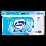 Zewa Samtig Toilettenpapier 3-lagig 16x140 Blatt
