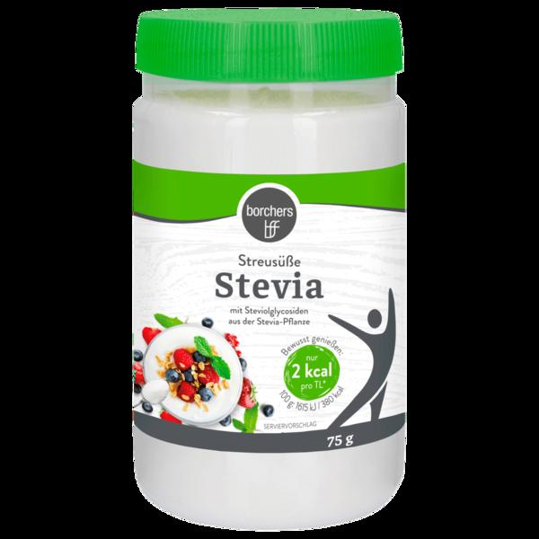 Bff Stevia-Streusüße 75g bei REWE online bestellen!