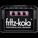 Fritz-spritz Bio Traubensaftschorle 24x0,33l